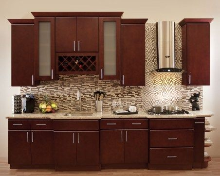 23 Enchanting Wood Kitchen Cabinets In 2020 Solid Wood Kitchen Cabinets Wood Kitchen Cabinets Solid Wood Kitchens