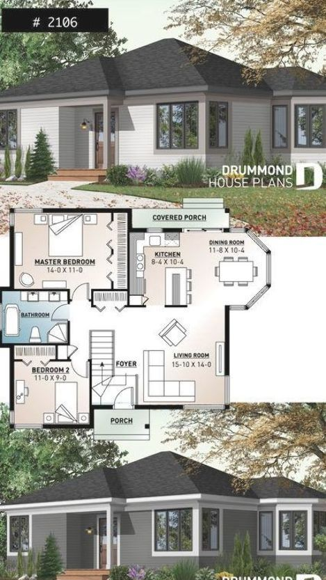 Pin By Lindsey Butters On Floor Plans In 2020 Traditional House Plans Traditional House House Plans