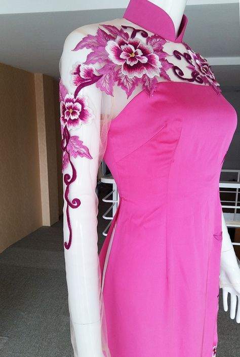 409 best Ao Dai (Traditional Vietnamese Dress) images on