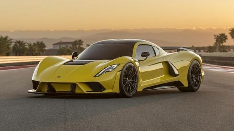 Hennessey Venom F5 Top Speed Price And Release Date Fast Cars