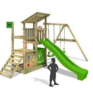 Torre De Escalada Infantil En 2020 Regalos Para Ninos Parques