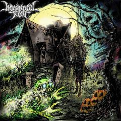New Album Releases - #NokturnalFrost – Night Terrors (2019