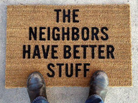 Security System #homedecor #humor
