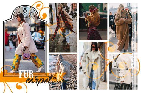 Stoffe / Texturen E-Report # - Beauty Tips & Tricks