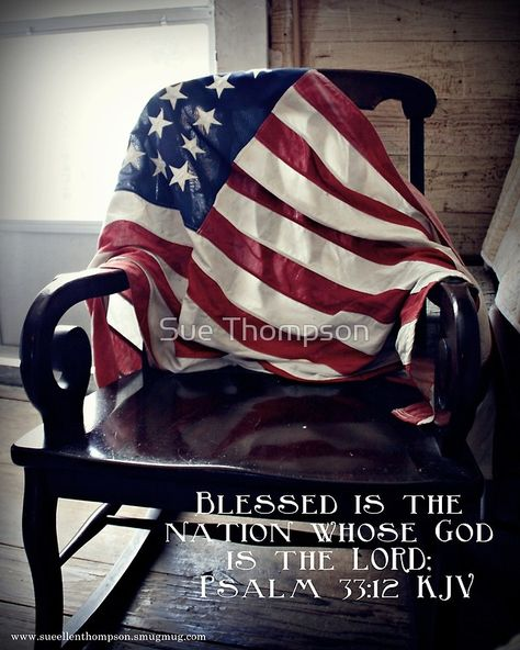 Buy 'Blessed Is The Nation' by Sue Thompson as a Poster, Throw Pillow, Tote Bag, Art Print, Canvas Print, Framed Print, Photographic Print, Metal Print, Greeting Card, Mini Skirt, or Drawstring Bag