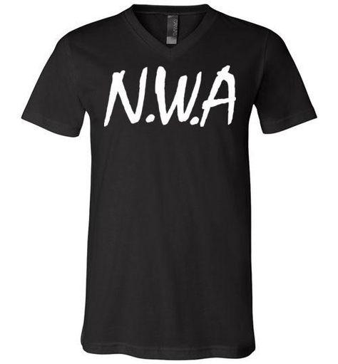 N.W.A /'Logo/' Tie Dye T shirt NEW dr dre eazy ice cube straight outta compton