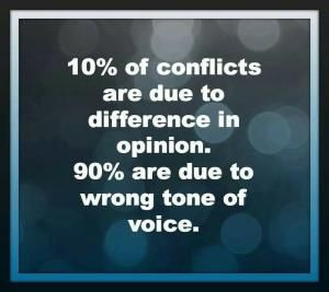 It S The Way You Said It By Terraxob Conflict Quotes Voice
