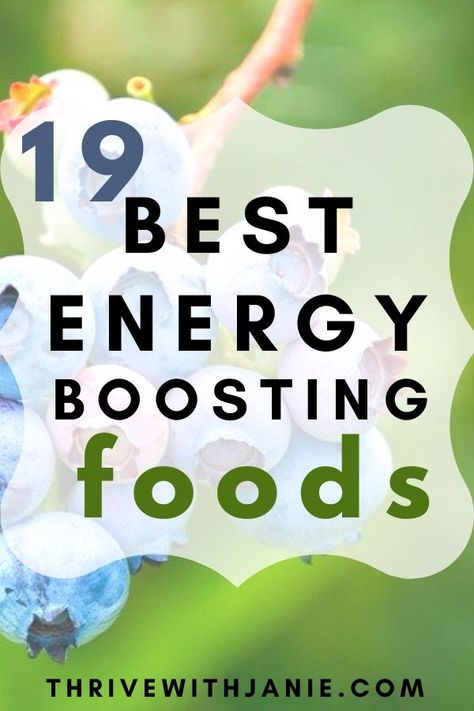Stop fatigue in its tract and boost your enrgy levels to feel better all the day long so you canget more done. These are the best  energy bossting food to eat for great energy level every day so feel your best #energyfoods #bestfood #boostenergy #energy #beatfatigue #chronicfatigue #health #wellness #dailyenergy #superfoosds