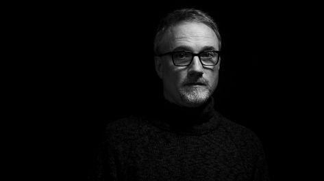 David Fincher: