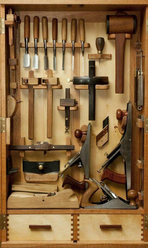 Néctar Web: Oficina de Garagem ou Sala de Ferramentas: Indispensável na Hora da Manutenção.