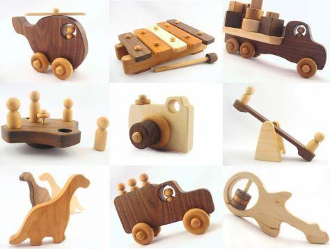 Smiling Tree Toys #organic #educational #kids #toys