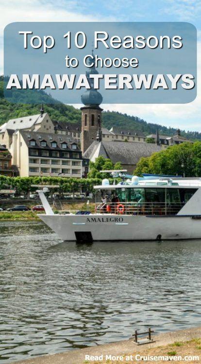 Best Blogging Round The World Images On Pinterest Blogging - 10 best european river cruises 2