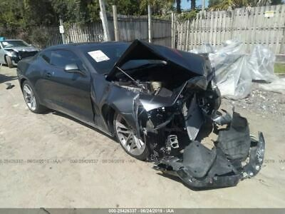 Ad Ebay Steering Gear Rack Lt Fits 17 Camaro 1283007 Camaro