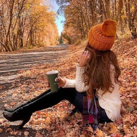 Photography ideas autumn girl 42+ ideas -  - #Autumn #Girl #Ideas #Photography