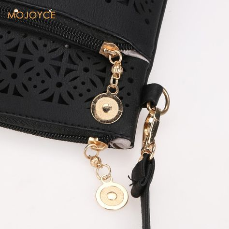 b3038433c0e8 2017 Small Casual Women Messenger Bags PU Hollow Out Crossbody Bags Ladies  Shoulder Purse Price  14.00   FREE Shipping  clothing  fashion  lady  dress  ...