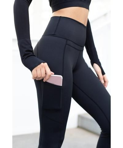 Large Ladies Gym Wear Outfit