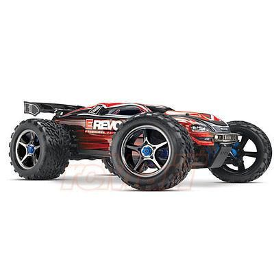 Traxxas 1 7 Xo 1 Awd Supercar Rtr Tqi 2 4ghz W Tra Link Coches Rc Coches