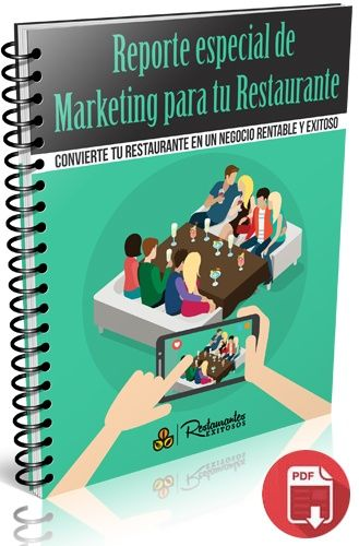 Productos Capacitación Para Restaurantes Menus De Restaurantes Marketing Para Restaurantes Digital Marketing Marketing Digital