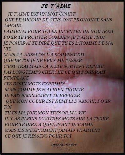 Image Name Un Poeme D Amour Pour Mon Homme File Size 400 X
