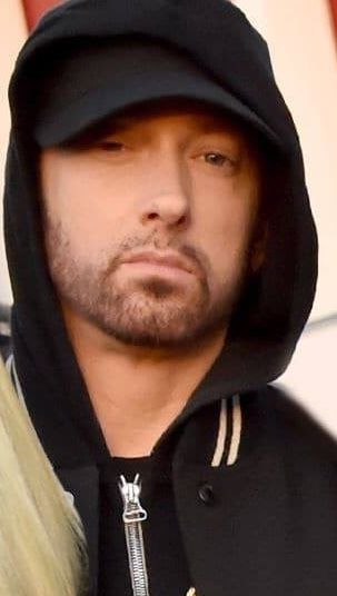 Is eminem alive