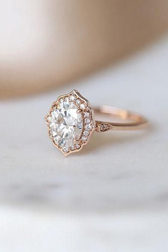 54 Budget Friendly Engagement Rings Under 1000 Vintage Gold