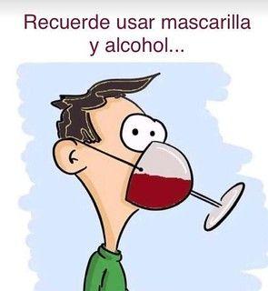 Pin On Recuerde Usar Mascarilla Y Alcohol