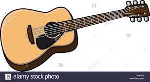 Acoustic Guitar Cartoon Google Search Guitar Acoustic Guitar Acoustic