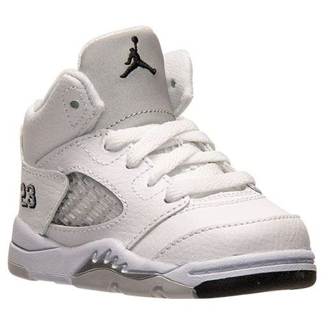 competitive price 57192 d736c Toddler Air Jordan Retro 5