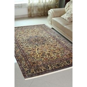 Ivory Oval Medallion Handmade Wool Carpet At Cheap Price Rugs On Carpet Wool Area Rugs Wool Carpet