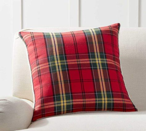 pottery barn pillow cover (16x26) | eBay