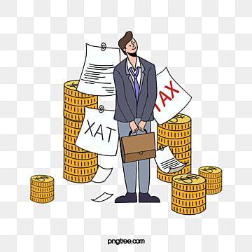 رسم كاريكتوري أعطى قانون الضريبة الذهب صاغ الأصفر تصوير الذعر مشروع قانون أصفر Png وملف Psd للتحميل مجانا ในป 2021 การ ต น เหร ยญทอง