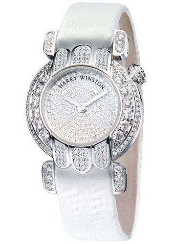 Since Harry Winston has transformed diamonds into art and revolutionized modern jewelry and watch design. Visit the official Harry Winston website.