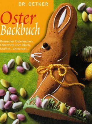 frohe ostern russisch