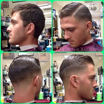 Pin On Taper Fade Haircut