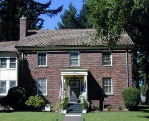 Broadmoor 1 Washington Houses Fort Lewis Washington Military Housing