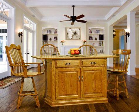 Island 5 Yoder S Furniture Brookville Pa 814 427 2720