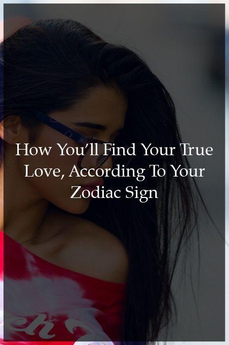 True Love Horoscope