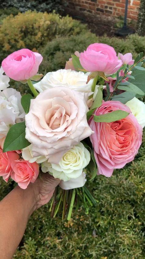 Bridal Inspiration,  Leesburg VA