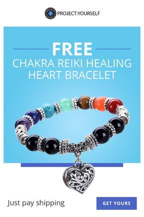 Free Jewelry Just Pay Shipping : jewelry, shipping, Unblock, Chakras, Bracelet., Shipping., Normally, Retailing, .49,, Bracelet, Healing, Bracelets,, Crafts
