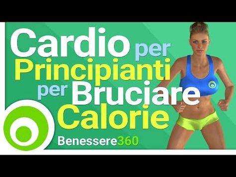 aerobica per principianti di perdita di peso