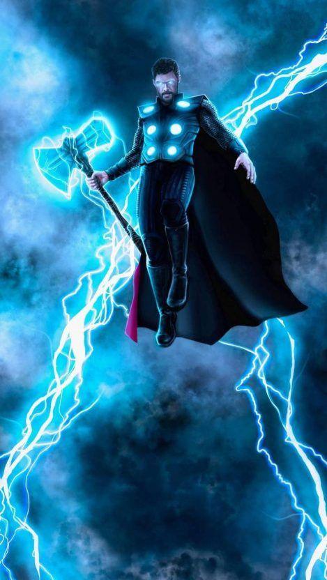 Batman New Suit Iphone Wallpaper Thor Wallpaper Marvel Wallpaper Marvel Thor