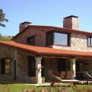 Stone House Models-Taş Ev Modelleri  Stone House Models  -#House #models #Stone