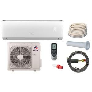 Ramsond 24 000 Btu 2 Ton Ductless Mini Split Air Conditioner And Heat Pump 220v 60hz 74gw2 The Home Depot In 2020 Ductless Mini Split Ductless Heat Pump