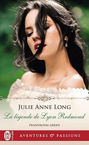Telecharger Pennyroyal Green Tome 11 La Legende De Lyon Redmond Pdf Julie Anne Long Tome Lyon