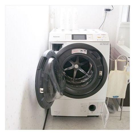 洗濯機のお掃除法を動画も合わせてご紹介 洗剤の種類 見落としがちな