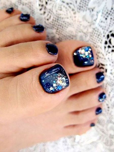 20 Trending Winter Nail Colors Design Ideas For 2020 Colorful