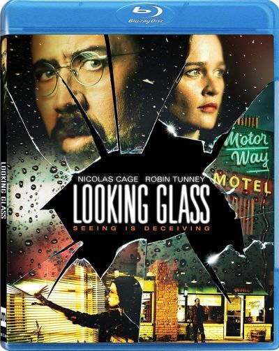 Rutorinfo зеркало Looking Glass 2018 Bdrip 1080p от
