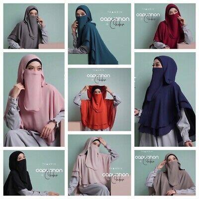 Pin On Aabayas Caps Hijabs