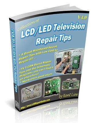 Digital Lcd Tv Block Diagram Electronics Repair And Technology News