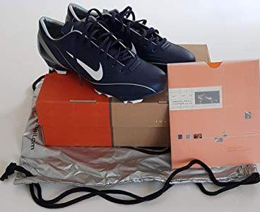 0283d5fc96f79 Nike Mercurial Vapor II FG Football Boots Original 2004 Men's UK 9.5 ...